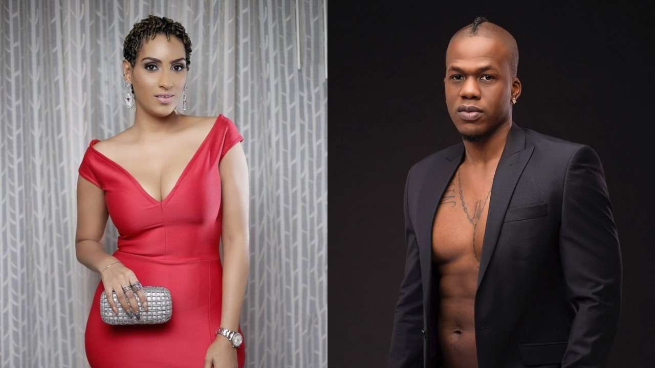 Iceberg Slim Publicly Apologises to Juliet Ibrahim months after They Broke-up