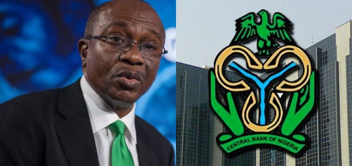 Leaked Audiotape: Emefiele allegedly discussing how to COVER UP MISSING N500bn