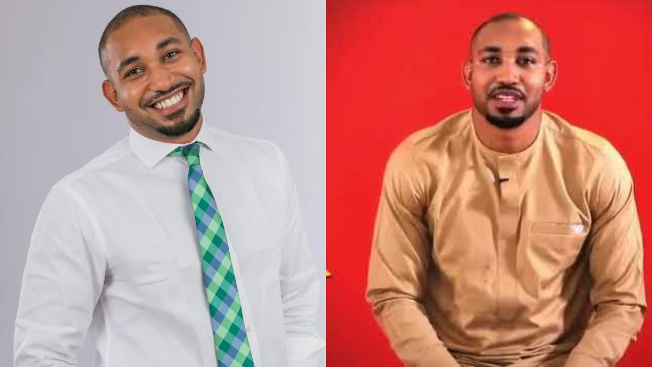 #BBNaija2019: Jeff becomes the First Head of House