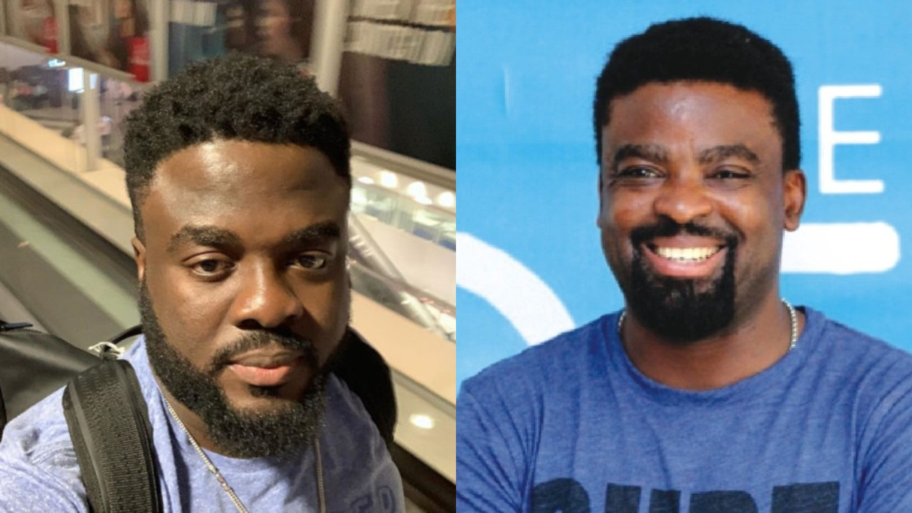 Aremu Afolayan throws shade at his brothers as he shares his Life ...