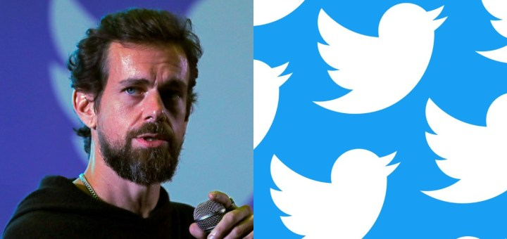Twitter CEO Jack Dorsey's Account hacked