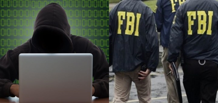 INTERNET FRAUD: 'You risk Extradition' - FG asks Nigerians indicted by FBI to surrender