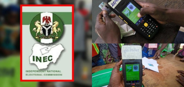 Smart card readers have lost its usefulness, Politicians have found their way around it - INEC
