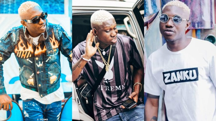 """Even if I stop making music now, my name cannot be erased for life"" - Zlatan Ibile boasts"