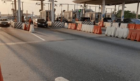 Lagos State begins Cashless toll-payment on Lekki-Ikoyi link Bridge