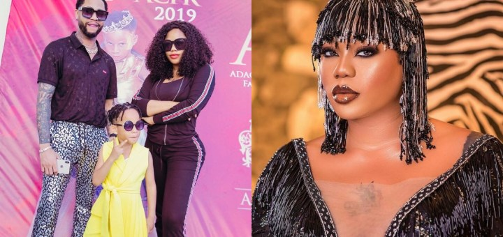 As a Single Mother, you can't replace a Dad, no matter what - Toyin Lawani writes