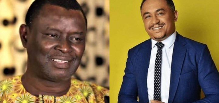 Why didn't prayer and fasting prevent Lassa fever? - Daddy Freeze reacts to Mike Bamiloye's take on Coronavirus spread in Africa