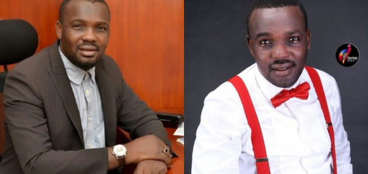 Yomi Fabiyi dishes out some piece of advice to parents who are fond of defending their Children