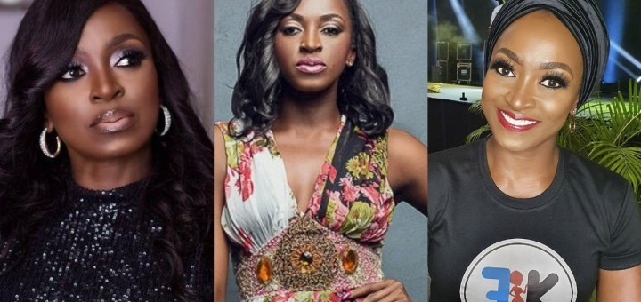 Why are we holding expensive burials for the dead? - Kate Henshaw asks as she declares her love for Muslim Burial