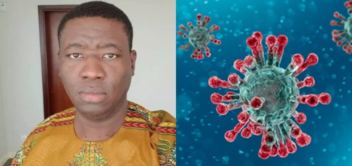 Coronavirus will make some people know they can survive without Sex - Leke Adeboye