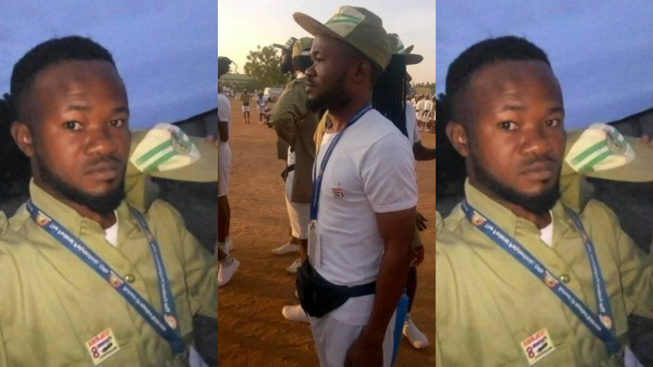 Image result for Corps member dies hours after complaining of stomach pain