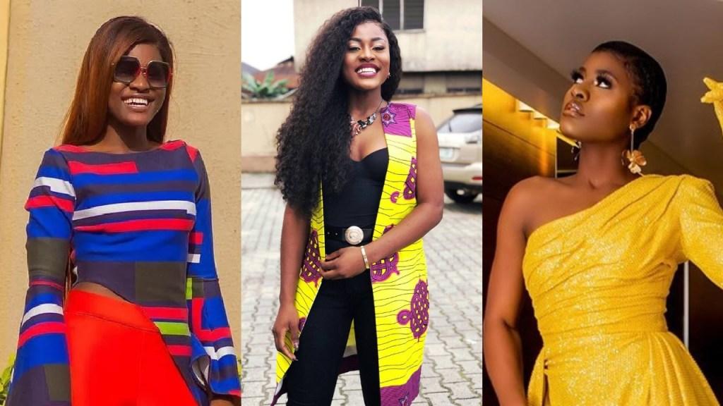 Most Nigerian men know zero about relationships - BBNaija