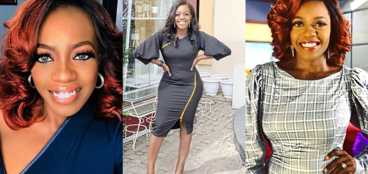 If you flaunt money, I have the right to ask how you made it - Media Personality, Shade Ladipo