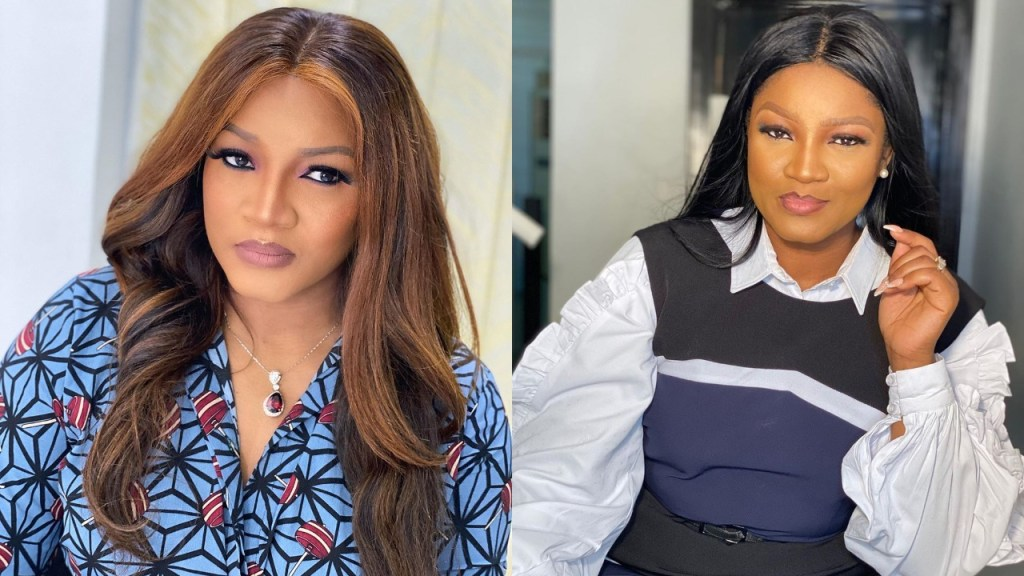 """""""I am off to party, i can't come and kill myself"""" - Actress, Omotola Jalade threatens"""