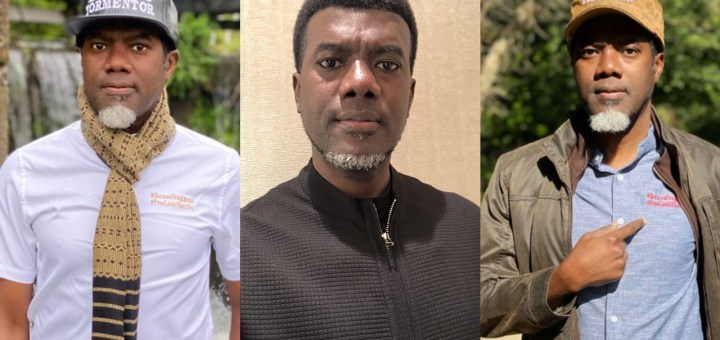 If you are the only star in the family, there will be darkness in that family - Reno Omokri
