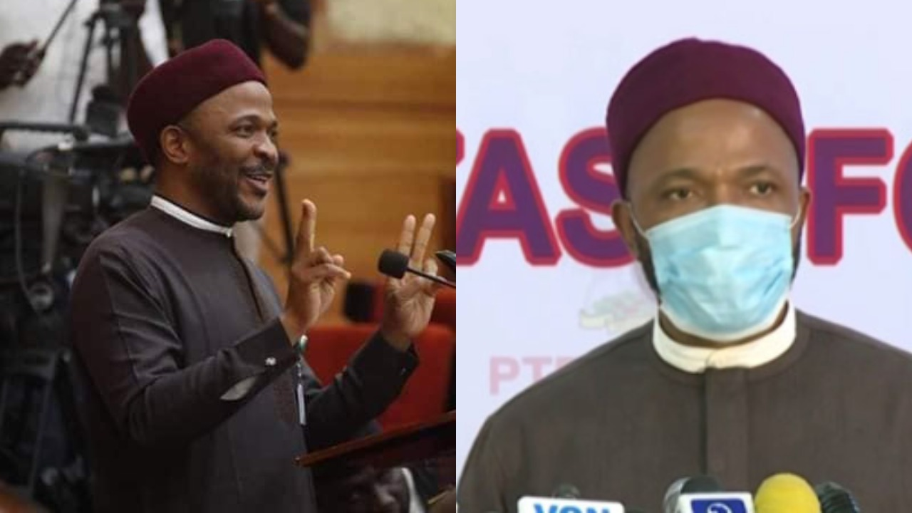 ''It is not true'' - Minister of state for Education, Chukwuemeka Nwajiuba dismisses claim of schools resuming on June 8 (Video)