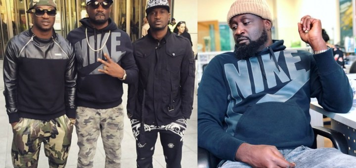 Jude Okoye does not think P-Square will ever return (Video)