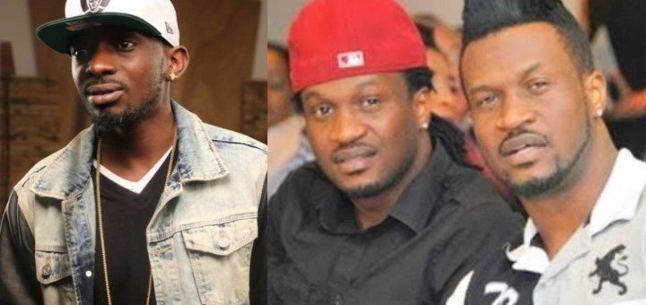 They never believed in me from the start & refused to sign me - MayD reveals his issue with PSquare (video) 