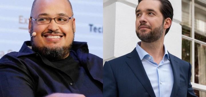 Reddit names first black board member after Alex Ohanian's Resignation