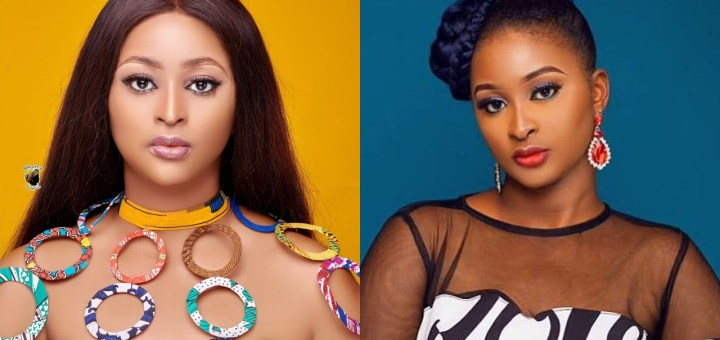 Don't identify as a single mom if you intentionally cut your ex off - Actress Etinosa