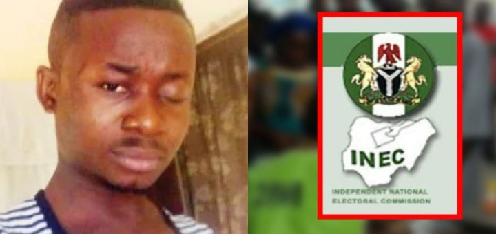 How INEC dumped me after accident, hearing Loss - 28-year-old who served during the 2019 elections speaks up