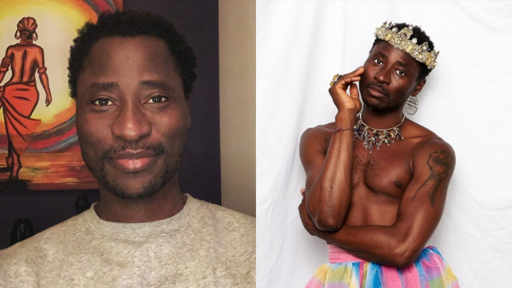 Bisi Alimi says homosexuality was not a crime in Africa until the colonisers came and introduced Christianity