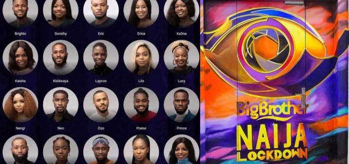 #BBNaija: Check out the 5 housemates who earned more money this season