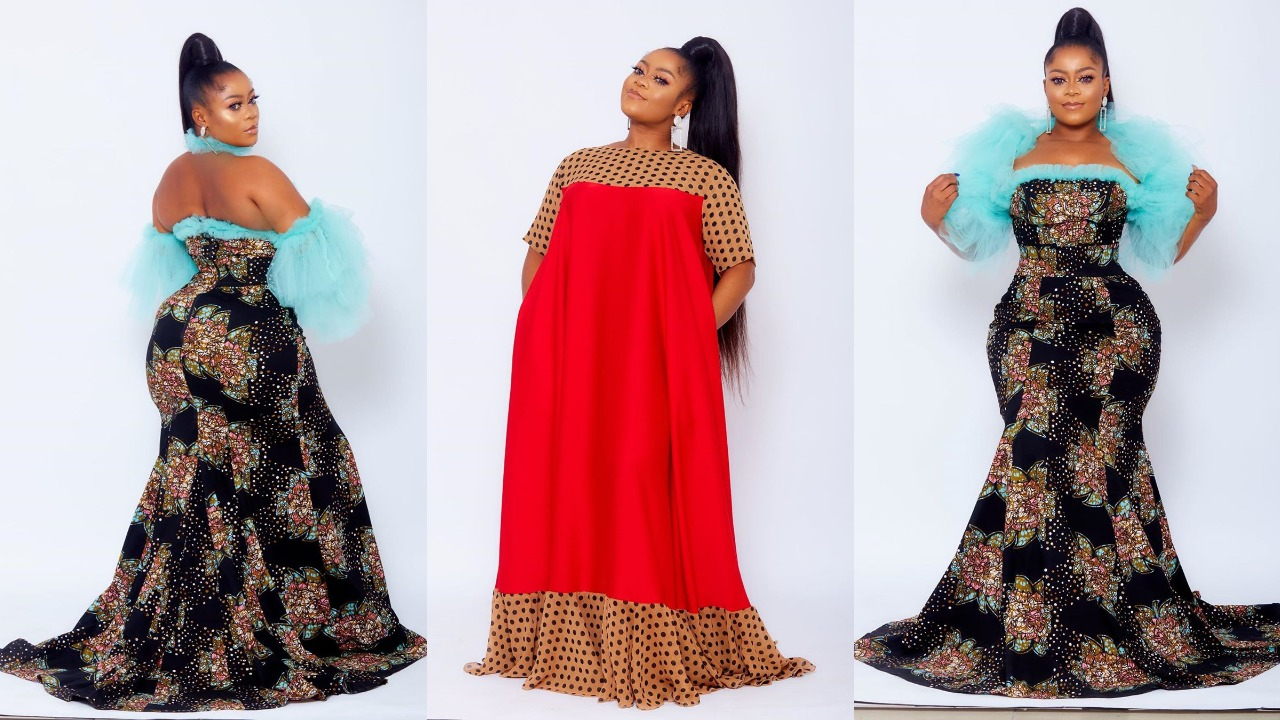 'I Thought This Year Was Cancelled' - Actress Didi Ekanem Writes As She Celebrates Her Birthday