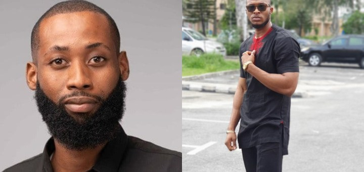 #BBNaija 2020: Eric and Tochi have been Evicted from Big Brother's House