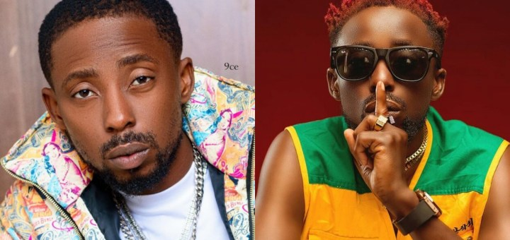 Anything that divides us as Nigerians should not be on our TV for 3 months - Rapper Erigga