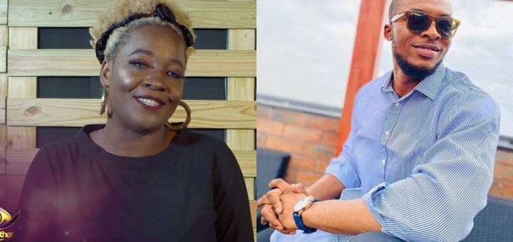 #BBNaija 2020: If Eric was dark, I would have considered having something with him - Lucy identifies housemate she would have dated