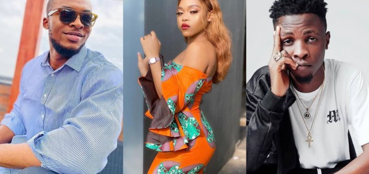 """#BBNaija 2020: Lilo even if you don't marry Eric we go be friends, Lilo I'm coming for you, even if you 'don marry Eric"""" - Laycon says"""