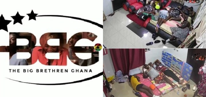 Ghanaians excited following the official launching of Big Brethren Ghana, Media users react (Photos)