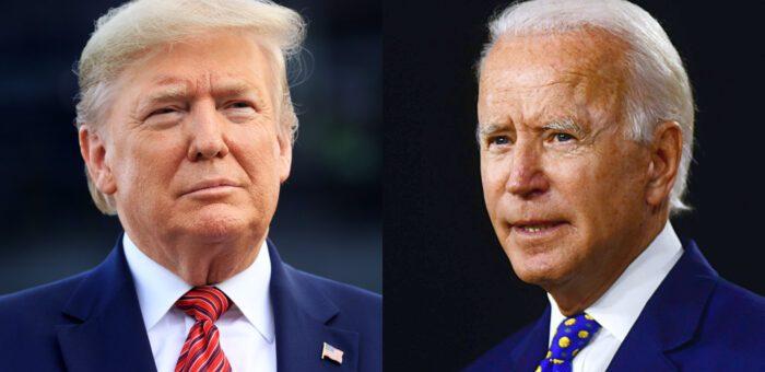 Trump Drops Court Challenge Against Joe Biden, Accepts Him As The Next U.S President