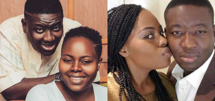 """My wife is an Holy Ghost hoodlum"" - Leke Adeboye says"