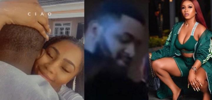 Mystery Husband of Mercy Eke 'Mr. H' Finally Revealed (Video)