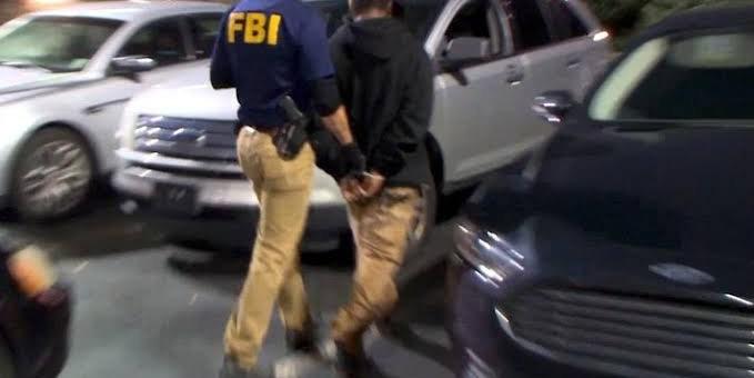 FBI finds 33 missing children during anti-human trafficking operation in California