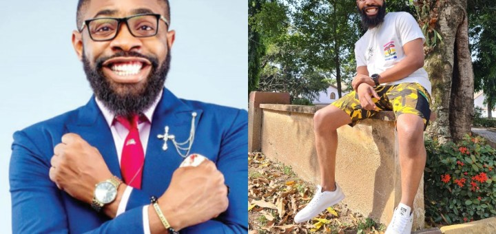 Sex Before Marriage Is A Sin Even If You Use Condom - Comedian Woli Arole Says