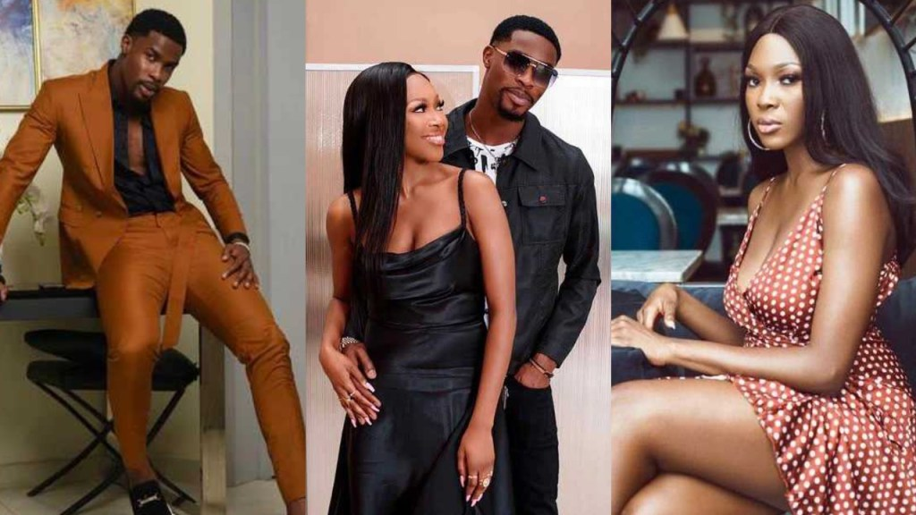 Me & Neo are in a relationship - BBNaija Vee confirms (Video)