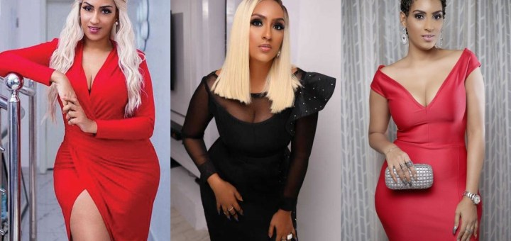 Stop making women feel less beautiful when they don't look like your favourite celebrities - Juliet Ibrahim