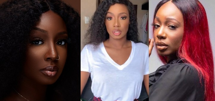 """""""The music industry tried to silence me"""" - BBNaija's TOlaniBaj recounts her sour experience while working for a record label."""