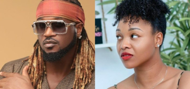 How Rudeboy Allegedly Beats And Disrespect His Wife Anita Okoye In Their Matrimonial Home Revealed
