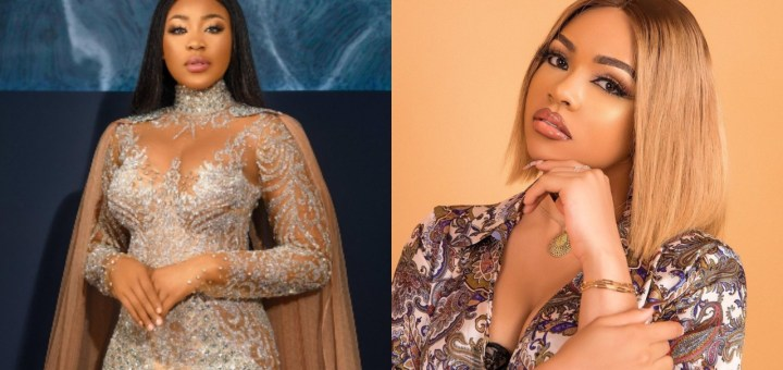 Fans insinuate that Nengi allegedly snubbed Erica's birthday party after she was spotted at a friend's party (Video)