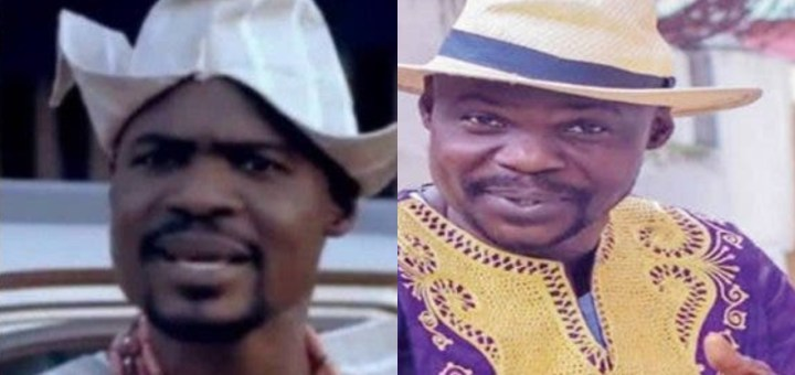 Nollywood Actor Baba Ijesha Reportedly Arrested For Rap¡ng 14-year-old Girl