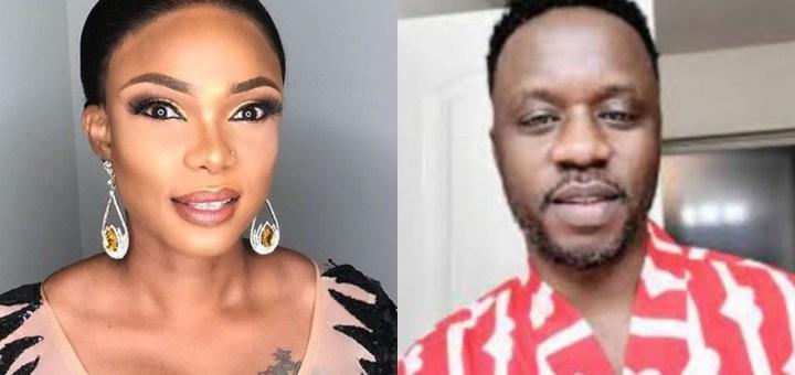 Stop playing God Baba Ijesha deserves 2nd chance - Joseph Faduri to Iyabo Ojo
