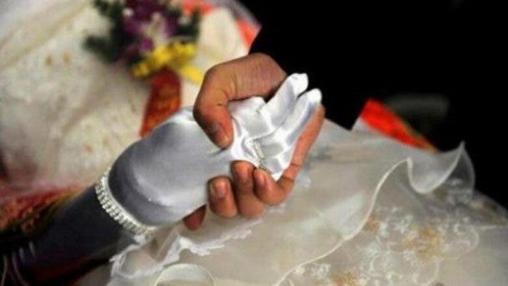 Ghost marriages are illegal in Nigeria - FG
