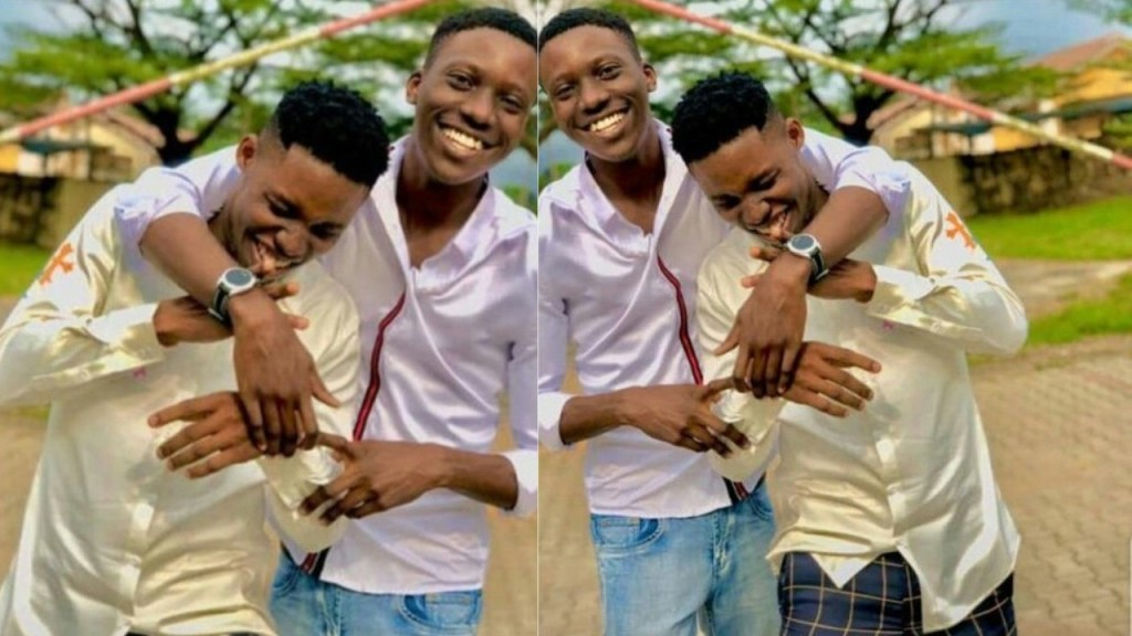 Truck crushes two best friends to death in Delta (Graphic Photos/Video)