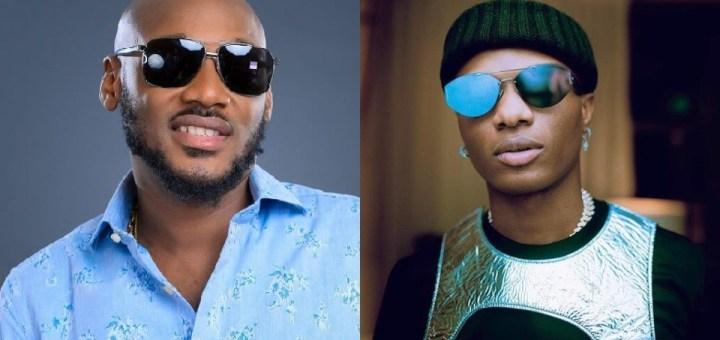 Tuface Idibia celebrates Wizkid for finding his 'Distinct Sound'