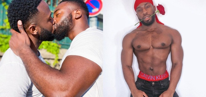 Between openly Gay son of ex-presidential aide, Bolu, and a Hell Preacher