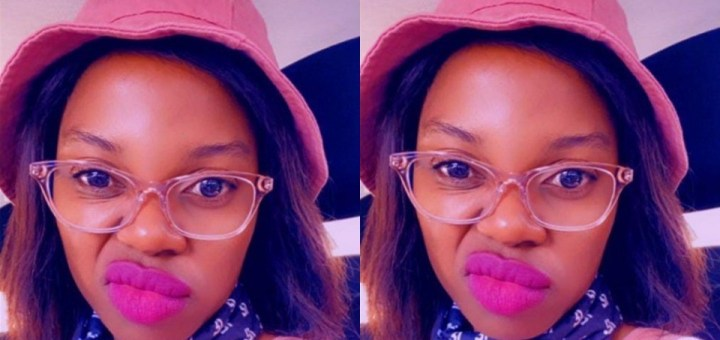"""""""I broke up with my boyfriend after I figured I could pay him his monthly salary four times"""" - Lady reveals"""